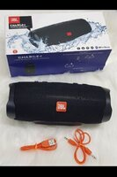 Used NEW JBL CHARGE4 SPEAKER BOX NEW ONLY BES in Dubai, UAE