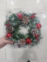 Used Christmas decoration TEMP2 in Dubai, UAE