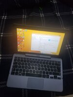 Used Samsung mini laptop in Dubai, UAE