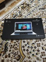 Used ZED AIR 2 Laptop Brand New 32GB+500GB in Dubai, UAE