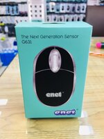 Used ENET Optical Mouse with wire in Dubai, UAE