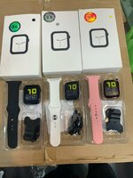 Used SMART WATCH X6 in Dubai, UAE