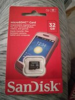 Used Sandisk 32 gb in Dubai, UAE