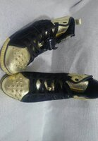 Used Orignal kruzin top qualitynew mens shoes in Dubai, UAE