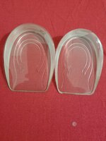Used 2 sets invisible heightening shoe pad in Dubai, UAE