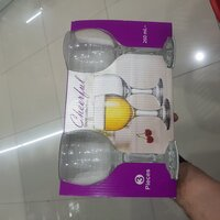 Used 3 Cheerful Glass in Dubai, UAE