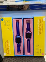 Used KIDS SMART  WATCH. BUY NOW in Dubai, UAE