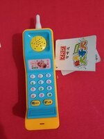 Used Toy phone for kids in Dubai, UAE