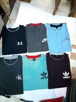Used Pick All 6 Brand New T-shirts 😍 DEAL ! in Dubai, UAE