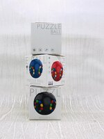 Used cubic ball puzzle ball for 2 pcs in Dubai, UAE