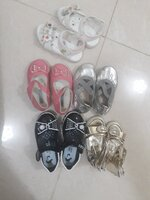 Used Baby girls shoes in Dubai, UAE