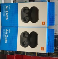 Used Mi Airdots good one buy it in Dubai, UAE
