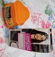 Used L'oreal casting cream gloss & vatika in Dubai, UAE