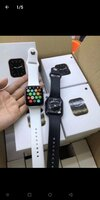 Used W24 SERIES 6 SMART WATCH BRAND NEW in Dubai, UAE