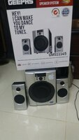 Used Speaker system in Dubai, UAE