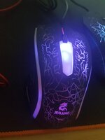 Used Gaming new dragon mouse not used in Dubai, UAE