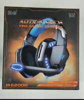 Used Gaming headphones 🎊🎊🎊 in Dubai, UAE