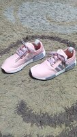 Used Adidas Boost shoes size 40 new in Dubai, UAE