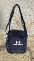 Used Under Armour sling bag new in Dubai, UAE