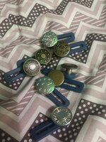 Used Jeans retractable buttons in Dubai, UAE
