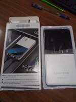Used ORGINAL Planet Star power bank 20000 in Dubai, UAE