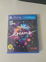 Used Dreams - PS4 - As New in Dubai, UAE