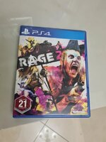 Used Rage 2 - PS4 - As New in Dubai, UAE