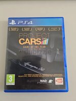 Used Project Cars GOTY Edition - PS4 - As New in Dubai, UAE