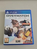 Used Overwatch - PS4 - As New in Dubai, UAE