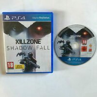 Used Killzone Shadow Fall - PS4 - As New in Dubai, UAE