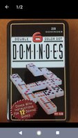 Used DOMINO GAME in Dubai, UAE