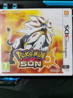 Used Pokemon Sun Seald in Dubai, UAE