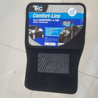 Used CAR PAD COVER SET in Dubai, UAE