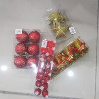 Used Christmas decoration all in Dubai, UAE