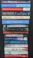 Used Bestseller books, any 10 for AED 79 in Dubai, UAE