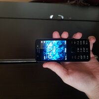 Used NOKIA 230 LIKE NEW Dual sim in Dubai, UAE