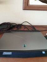 Used Alienware 15 R3 in Dubai, UAE