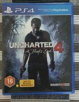 Used Uncharted in Dubai, UAE