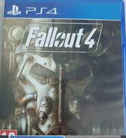Used Fallout 4 in Dubai, UAE