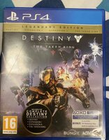 Used Destiny for ps4 in Dubai, UAE