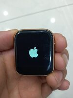 Used Iphone watch qs 18spl buy in Dubai, UAE