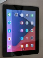 Used iPad 3rd generation with charger in Dubai, UAE