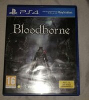 Used Bloodbone for PS4 in Dubai, UAE