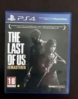 Used Last of us in Dubai, UAE
