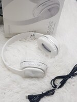Used Best headphones white ^.. in Dubai, UAE