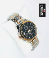 Used Tissot metal mens watch in Dubai, UAE