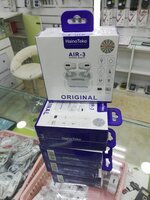Used HainoTeko AIR-3 in Dubai, UAE
