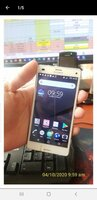 Used Xperia Z3 Compact White 2GB RAM 16GB 4G in Dubai, UAE