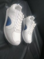 Used Kruzin sportbrand original shoes size 44 in Dubai, UAE