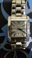 Used 4 Branded faulty wrist watches in Dubai, UAE